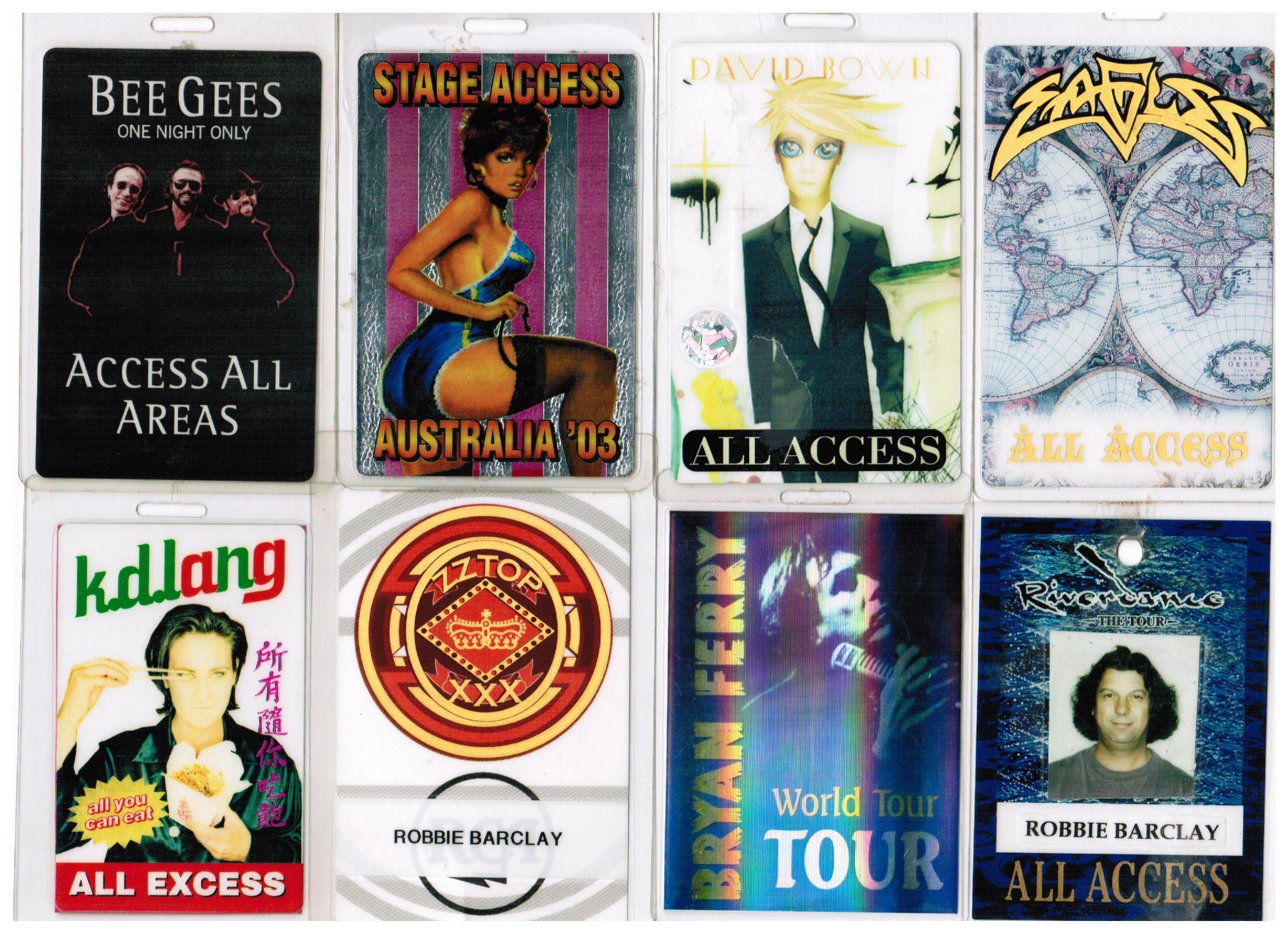 Michael Mcdonald Boz Scaggs Australian Tour